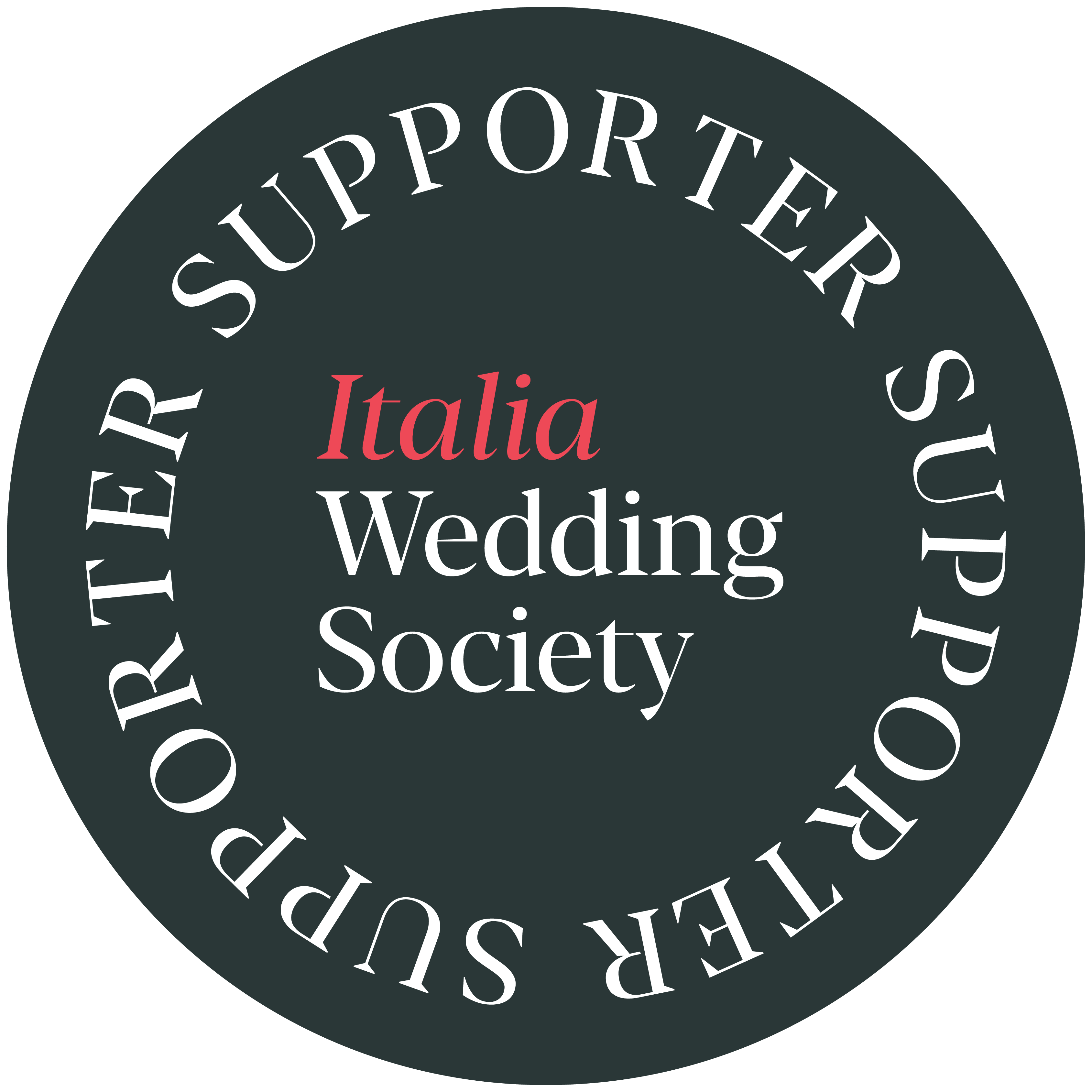 italia wedding society